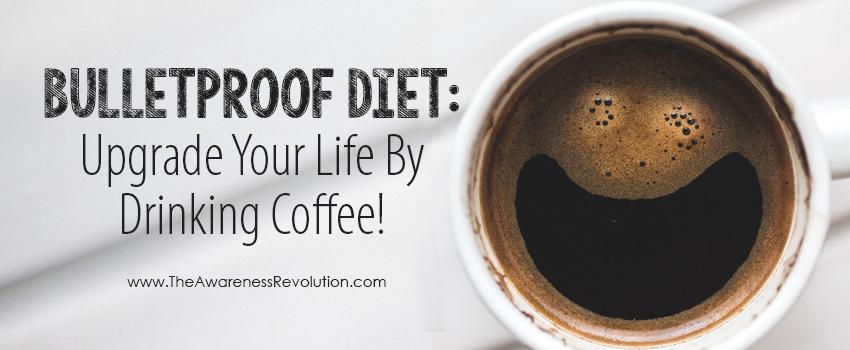Bulletproof coffee diet