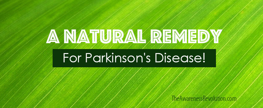 Parkinson's Natural Remedy