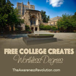free college creates worthless degrees