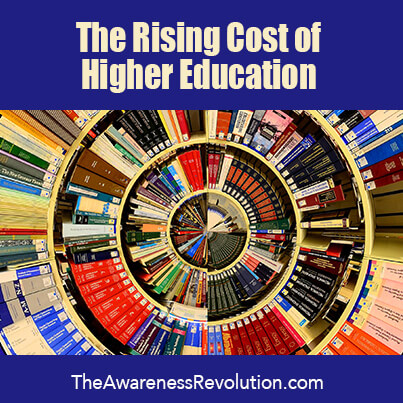 problem of rising higher education costs But dealing with tuition costs is only part plan is the solution to america's higher education affordability problems to receive fortune's best.