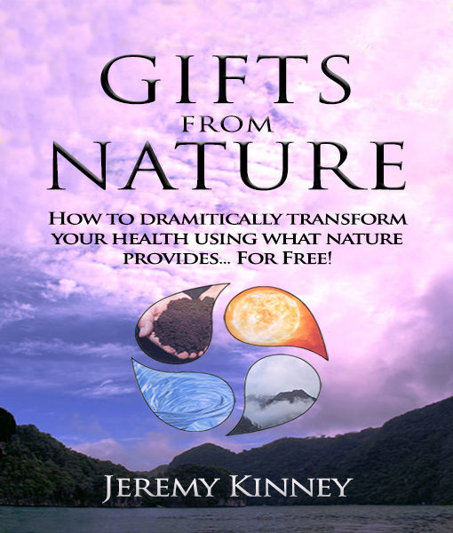 Gifts From Nature ebook cover