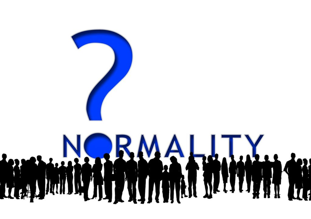 Normality?