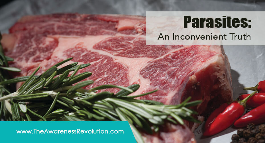Parasites: An Inconvenient Truth
