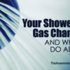 Your Shower Is A Gas Chamber