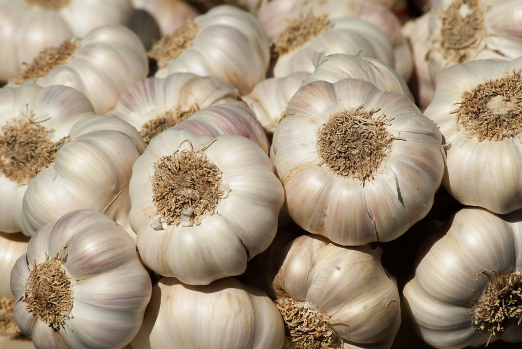 How To Eat A Lot Of Garlic Without Smelling Like Garlic | Immune Boost